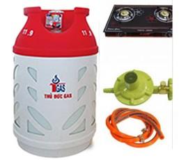 Bộ Binh Gas Thu Duc