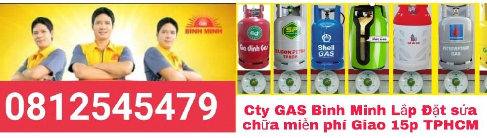 Gas Bình Minh